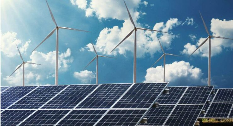 Is renewable energy a good investment?