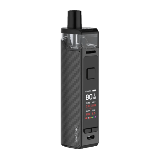 Best New Pod Mods for 2020 - SMOK RPM80