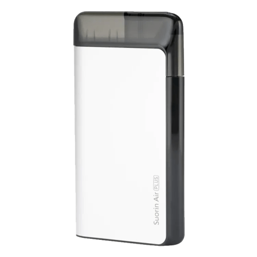 Suorin Air Plus - Ultimate JUUL Alternative