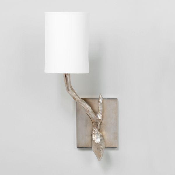 twig wall light left vaughan designs