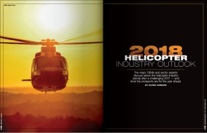 2018 Helicopter Industry Outlook