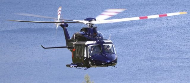 Targeting reliability, cost-efficiency and optimized downtimes, RUAG provides individualized solutions for helicopters, ensuring access to the entire RUAG Aviation helicopter competence network at their various locations in Switzerland. RUAG Photo