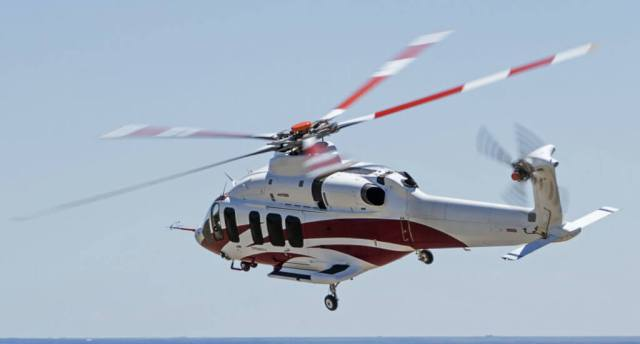 The 20,000-pound gross weight 525 offers a standard seating configuration for 16 passengers and two pilots, with a typical cruise speed of 155 knots for distances of over 500 nautical miles.