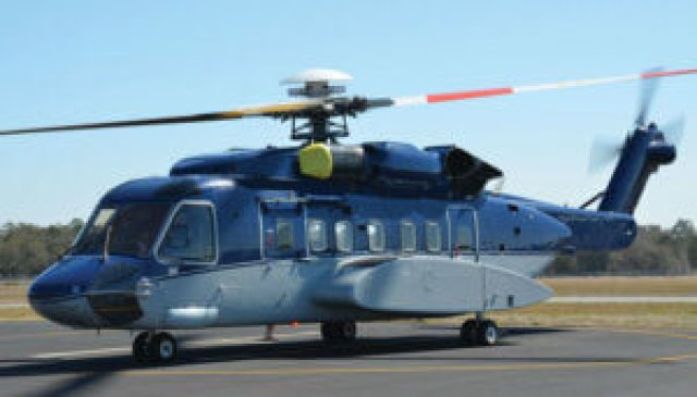 Aerometals submitted its initial STC application for the S-92 filter to the FAA in March 2012.
