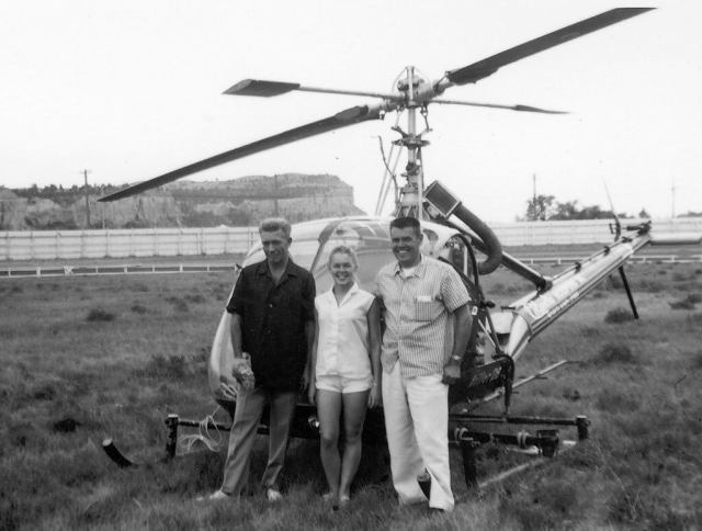 Columbia--headquartered in Aurora, Oregon, with operations or subsidiaries in Alaska, British Columbia, Papua New Guinea, Peru and Afghanistan--employs more than 800 people worldwide and currently operates a fleet of 34 tandem-rotor heavy-lift helicopters, including Model 234 Chinooks, CH-47D Chinooks, and Vertol 107-II aircraft.