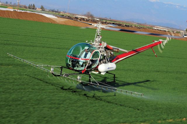 When it comes to GPS-enabled aerial application systems, AG-NAV Inc. leads the pack with its dedication to cutting edge technology and stellar customer support.
