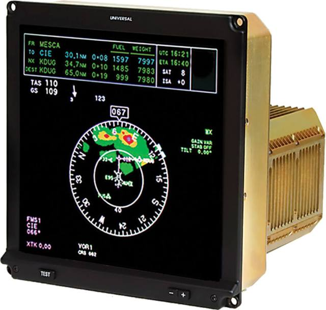 The avionics original equipment manufacturer (OEM) has expanded its work in the rotorcraft industry, especially over the last five years.