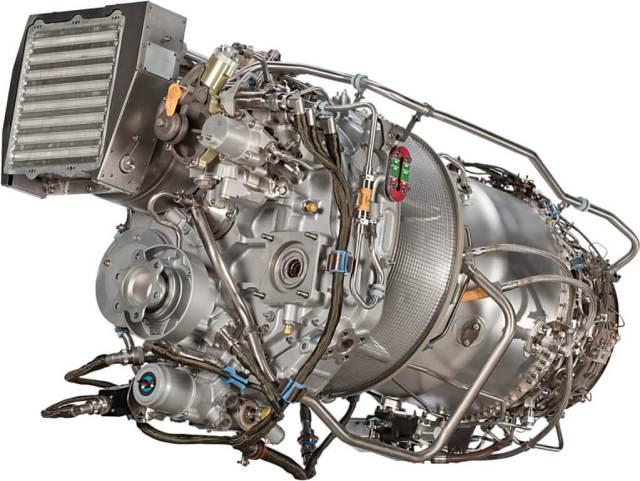 Pratt & Whitney Canada is making its engines more powerful, lighter, and more fuel-efficient.