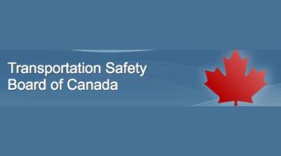 TSB Canada logo