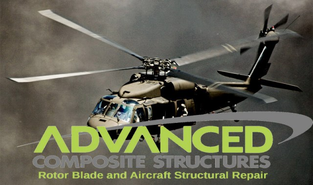 The expansion of the Sanford, Florida facility will allow for the accommodation of ACS' growing repairs, as well as future programs for Military and European helicopter operators.