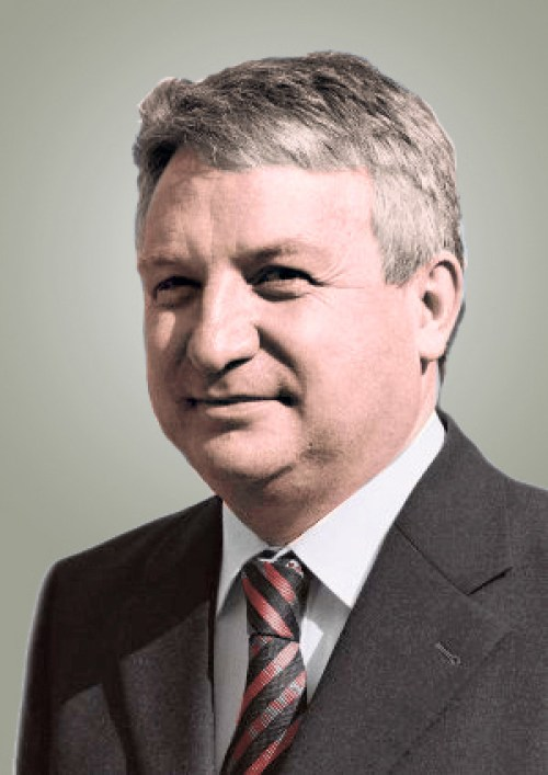 Timmermans succeeds Dave Scott who retired after 40 years with Barco/Esterline.