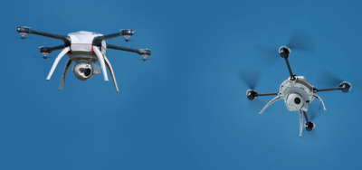 The applications of commercial purpose drones include product delivery; rescue operations; high altitude mapping along with inspections; agriculture; security; search and land surveying.