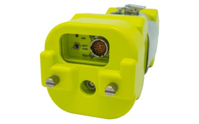 ARTEX says its new ARTEX ELT 4000 HM Emergency Locator Transmitter is the world's only 406 MHz approved alkaline battery-powered emergency locator transmitter (ELT). ARTEX Photo