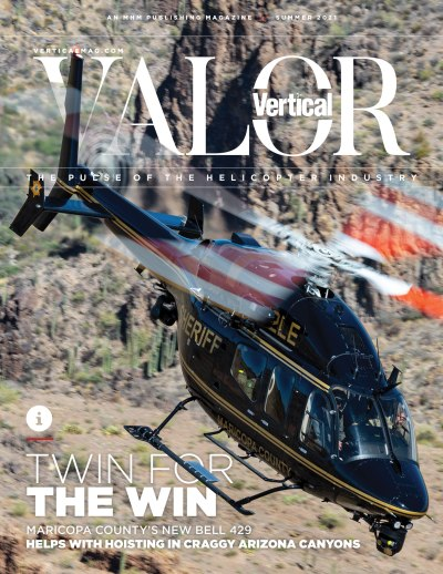 Newest issue of Vertical Magazine