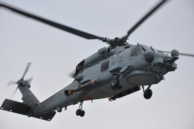 Australia MH-60R