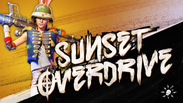 3f2a9bb3e8ed2 Sunset Overdrive is a new IP for Xbox One from the talented developer  Insomniac