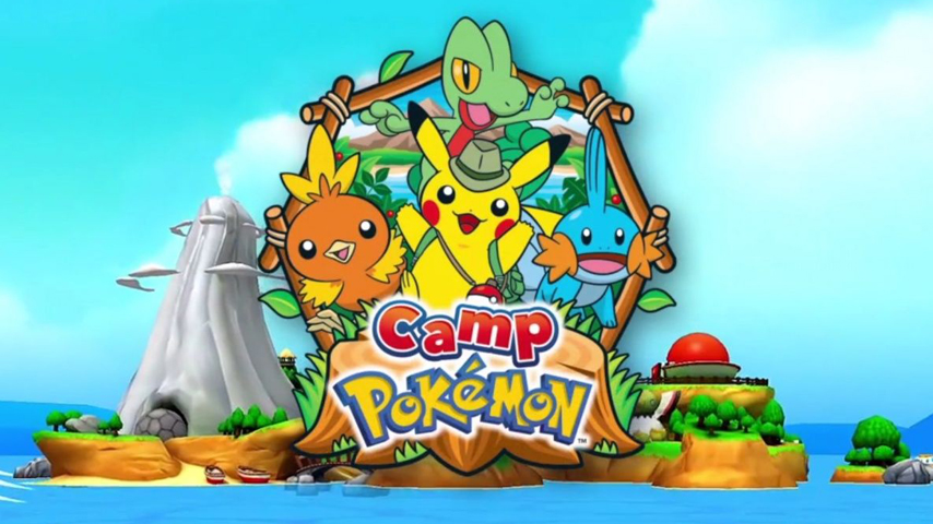 camp_pokemon