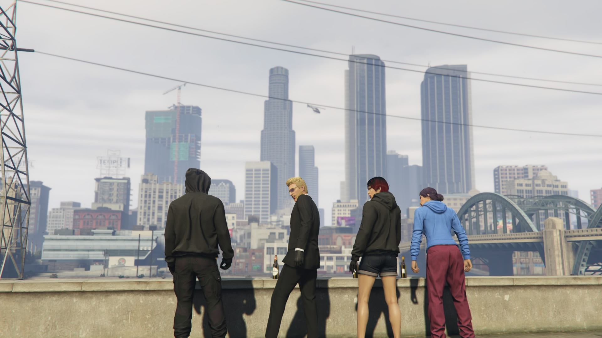 Rockstar received £ 37.6 million in UK tax cuts last year, thinktank says