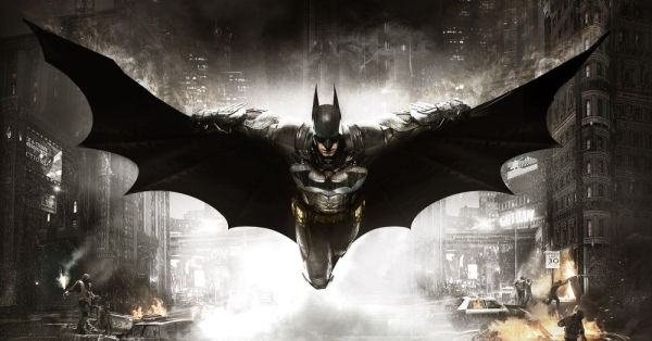 Batman: Arkham Knight on the Epic Games Store no longer uses Denuvo DRM - VG247