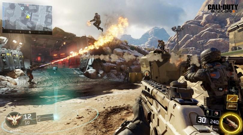 Image result for black ops 3 multiplayer