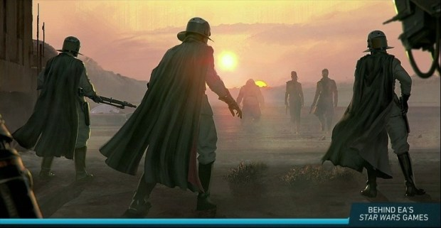 star waras visceral concept art (2)