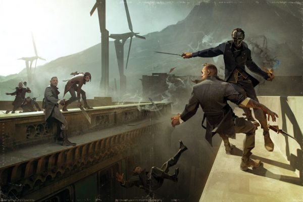 dishonored_2_lithograph_bethesda_store