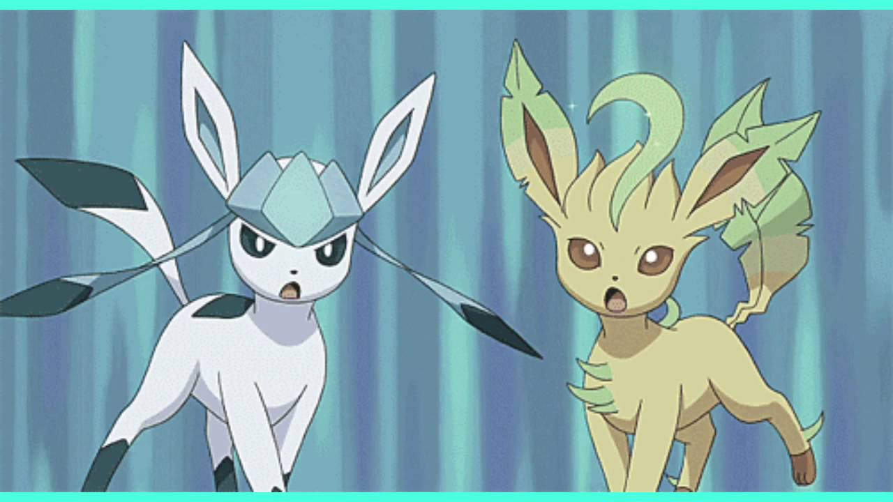 Pokemon Go Eevee Evolution: how to get Leafeon, Glaceon