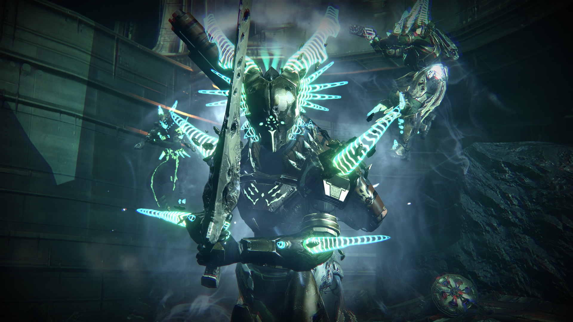 destiny: age of triumph update 2.6.0 – here's the patch notes for
