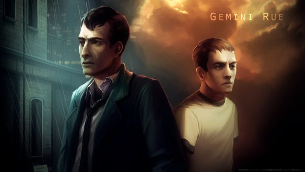 gemini rue games pc