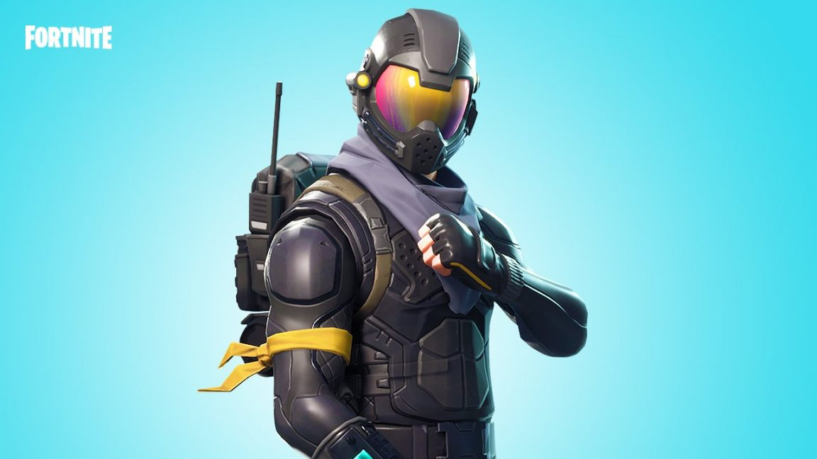 Fortnite  what s in the Battle Royale Starter Pack and how much it     Developer Epic Games releases new outfits  emotes and gear for Fortnite on  a near weekly basis     in the past 7 days it has also dropped the Jubilation  emote