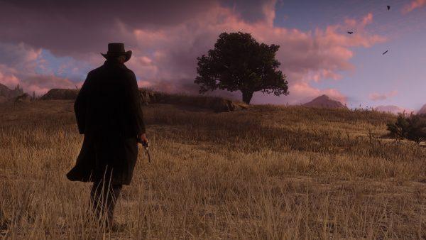 Red Dead Redemption 2 ön inceleme