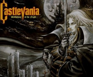 Castlevania Symphony of the Night and Rondo of Blood rated for PS4