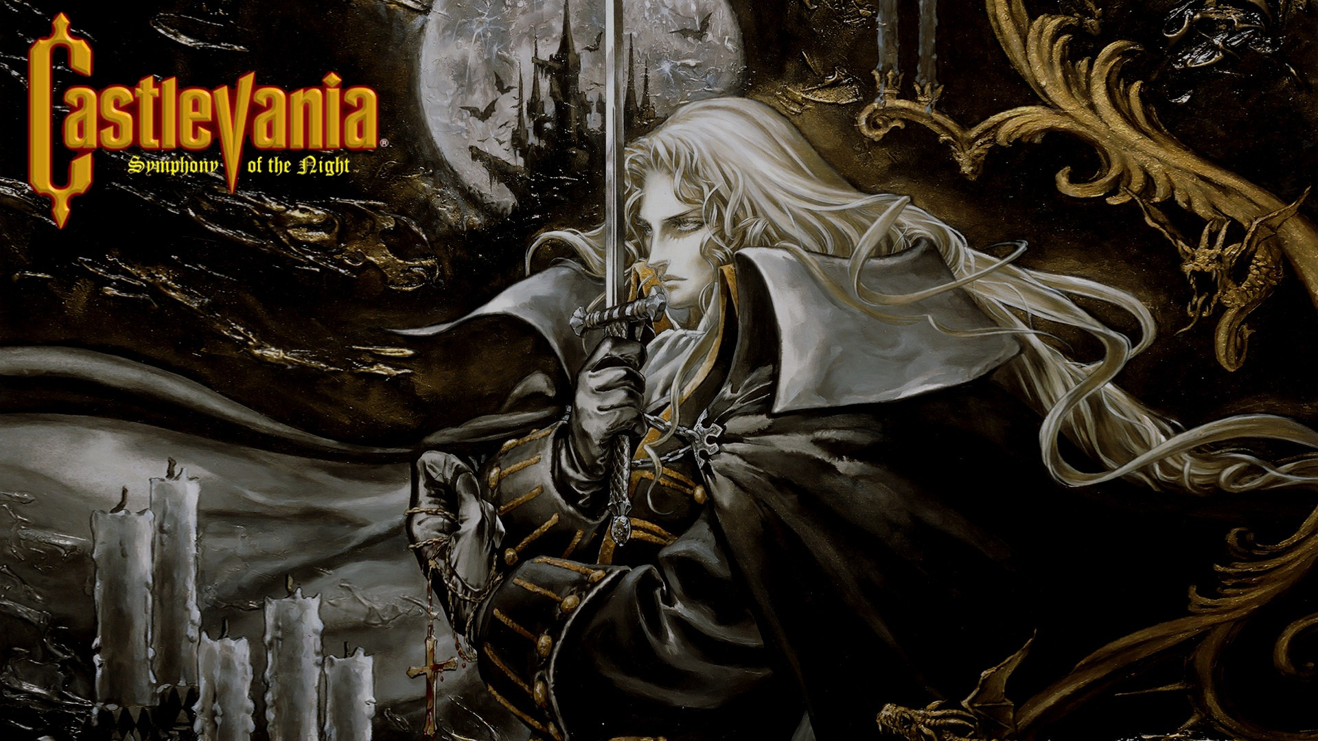 Xbox Games With Gold July Inside Castlevania Symphony Of