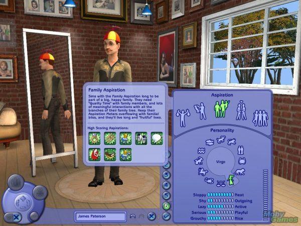The Sims 2 cheat sheet - Angle News