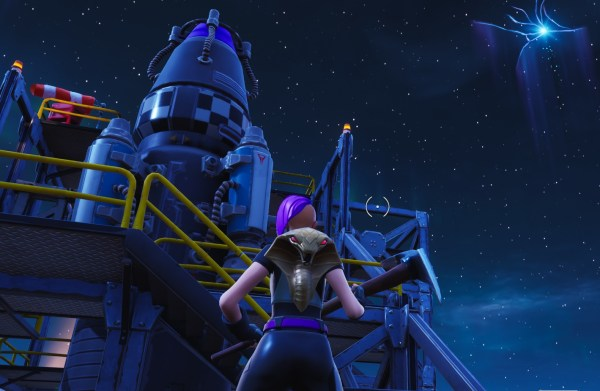 Fortnite: The End - map changes, rumours and more - VG247