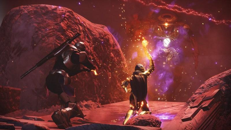 Destiny 2: Season of the Dawn unlock times across all regions - VG247