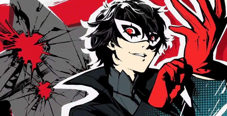 Persona 5 anime is getting an English dub - VG247