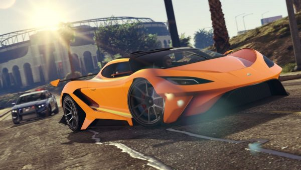 Grand Theft Auto 5 is going cheap across consoles under Amazon Prime Day