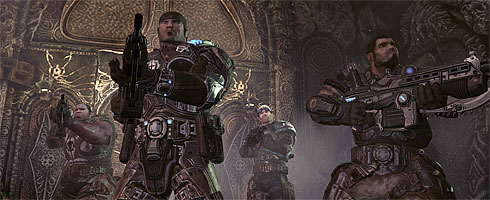 Next Gears 2 DLC Will Depend On Reaction To Snowblind