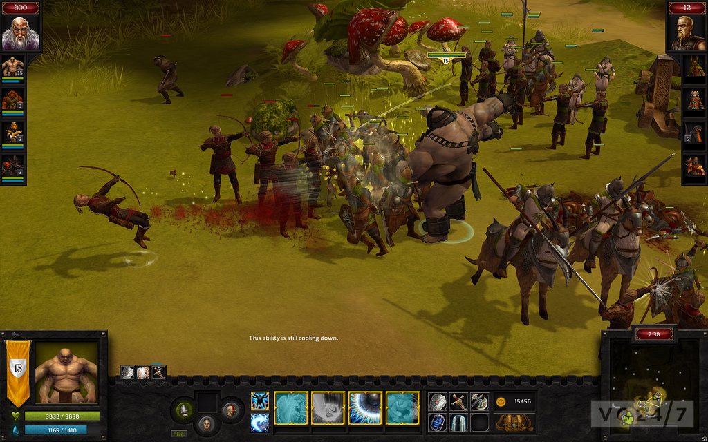 Sins Of A Dark Age Screenshots Show Gameplay VG247
