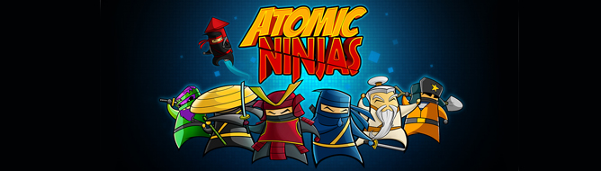 Atomic Ninjas Headed To PS3 Vita For The Malevolently
