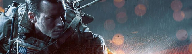 Battlefield 4 Campaign Plot Amp Character Renders Revealed