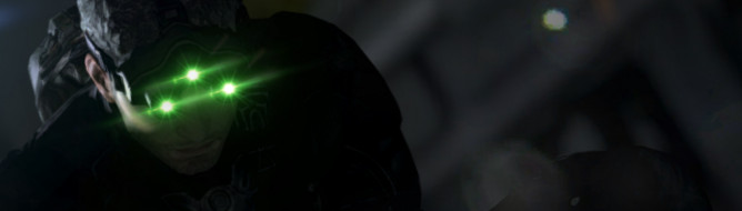 Splinter Cell Blacklist Minimum And Recommended PC Requirements Released VG247