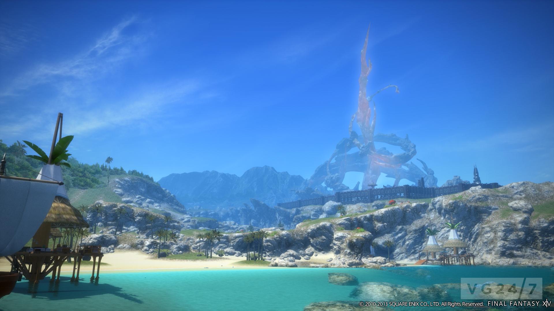Final Fantasy 14 Yoshidas Crazy MMO Reboot VG247