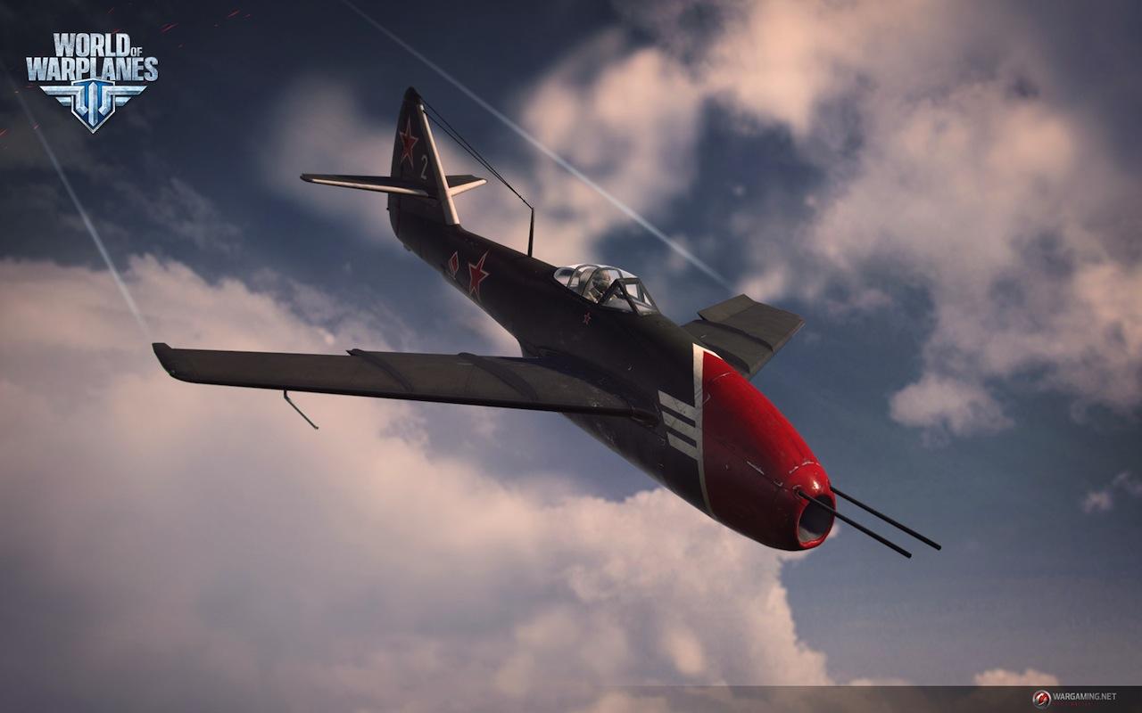 World Of Warplanes Release Date Set For September VG247