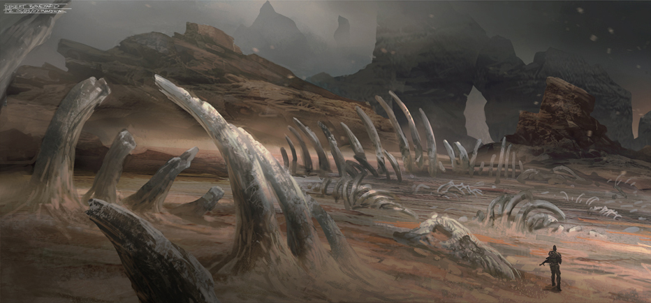 Turok 2 Concept Art Screens Amp Trailer Of Cancelled Shooter Leaked VG247
