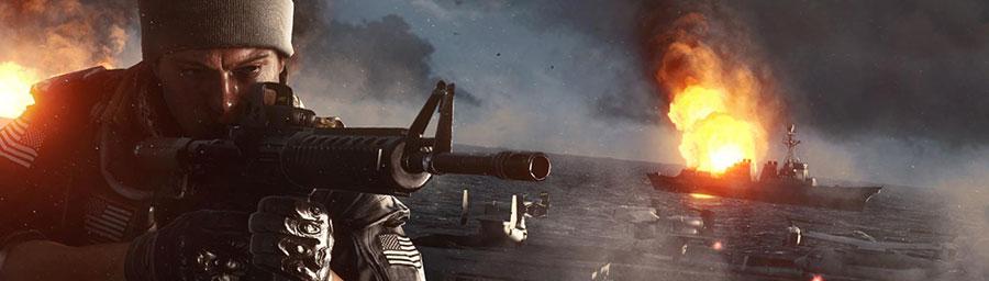 Battlefield 4 Single Player Walkthrough South China Sea Mission 3 VG247