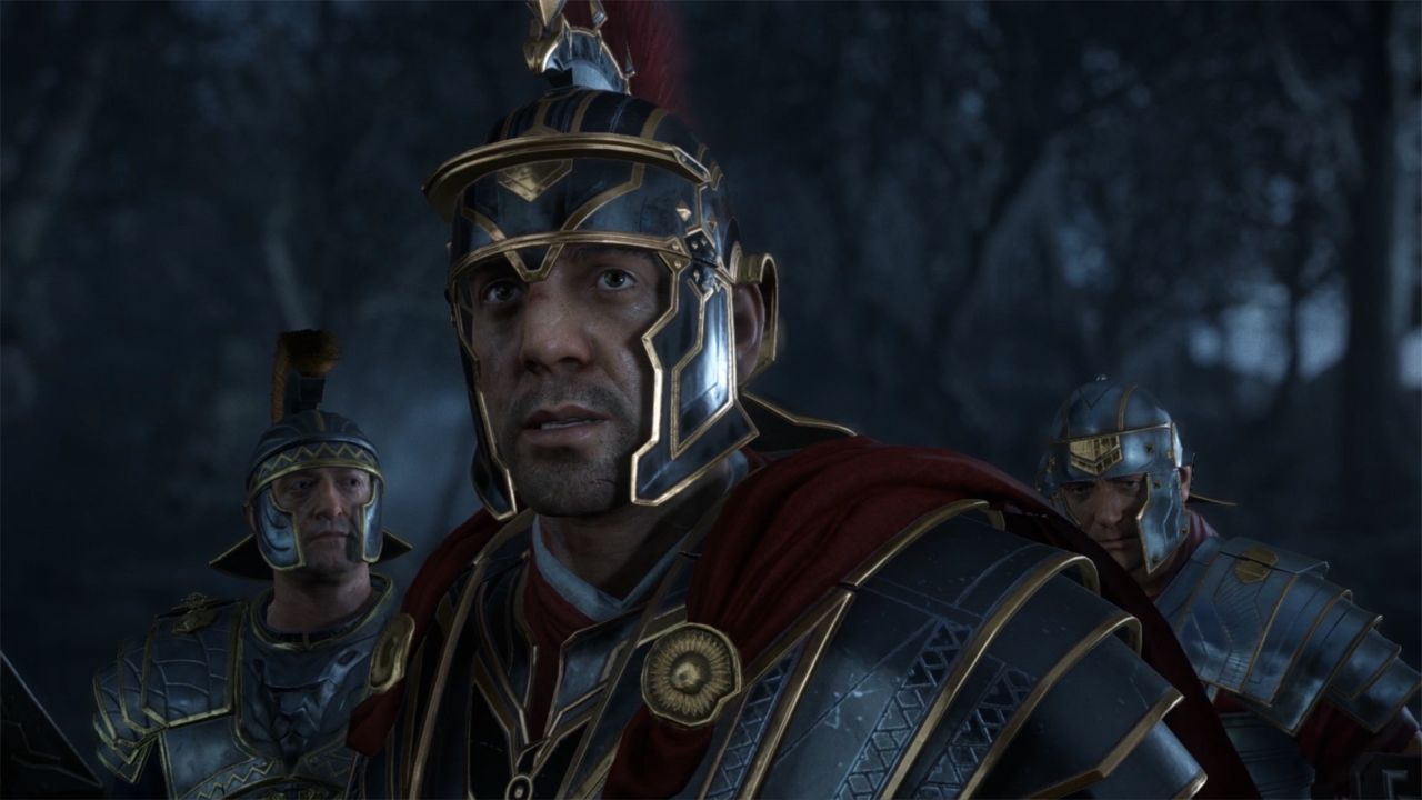 Microsoft Reflects On Ryse Review Scores Metacritic Is A