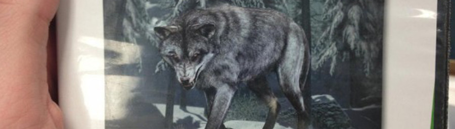 Call Of Duty Ghosts DLC To Add White Wolf Dog Skin
