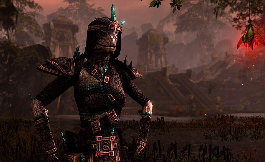 Elder Scrolls Online Imperial Edition Announced New
